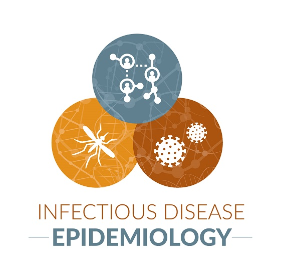 Infectious Disease Epidemiology Unit logo